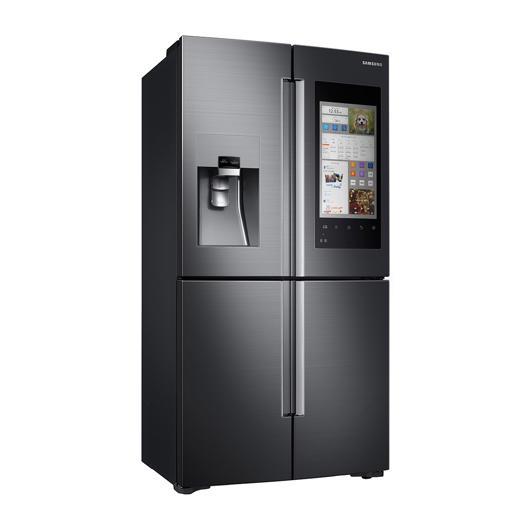 Réfrigérateur à double porte 22 pi3 Samsung