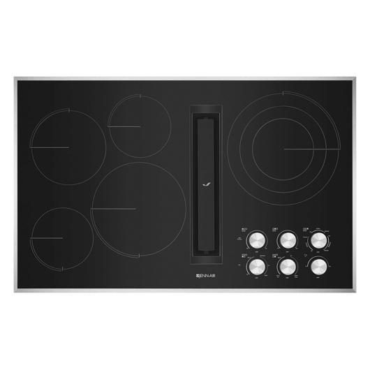 Plaque de cuisson avec ventilation intégrée 36 po JENNAIR