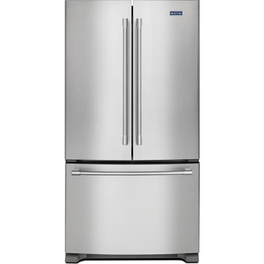 Réfrigérateur à double porte 20 pi3 Maytag