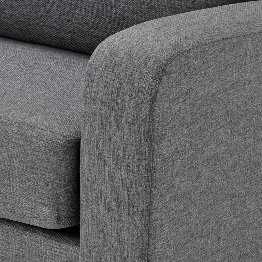 Sofa tissu contemporain Meubles Libra