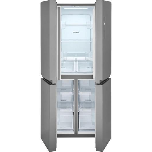 Réfrigérateur à double porte 17.4 pi3 Frigidaire