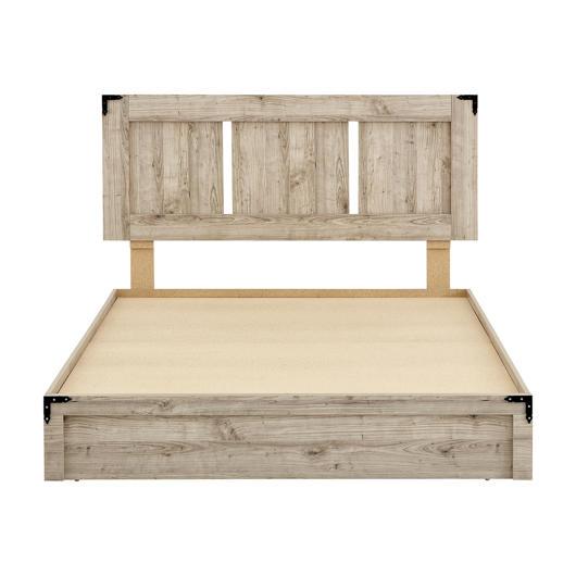 Tête de lit Grand lit EK Design
