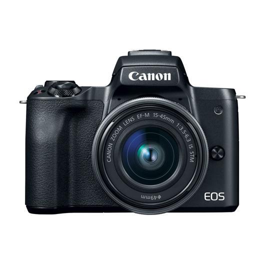 Caméra Reflex Canon
