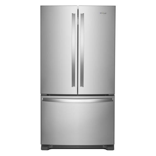Réfrigérateur à double porte 20 pi3 Whirlpool