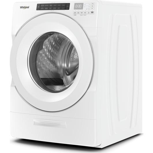 Laveuse vapeur à chargement frontal 5.2 pi3 Whirlpool