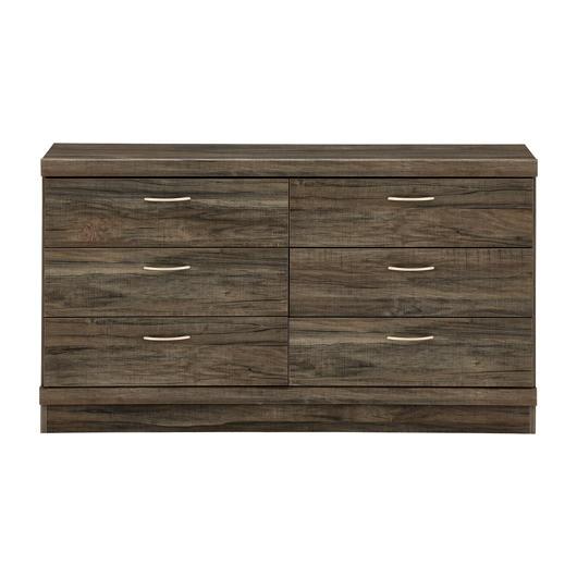 Bureau 6 tiroirs Dynamic