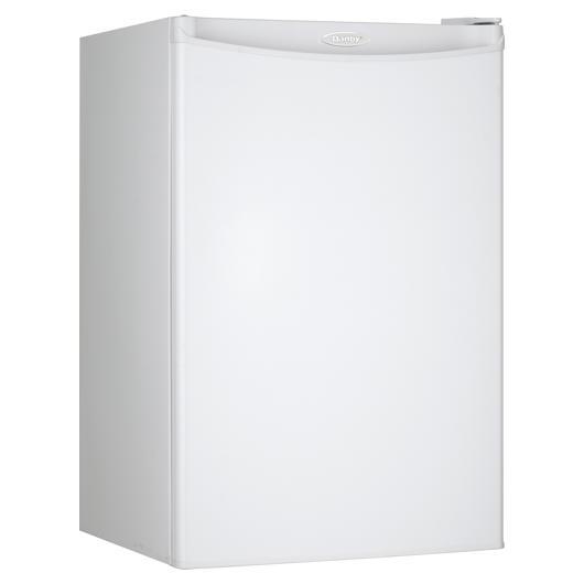 Congélateur vertical 3.2 pi3 Danby