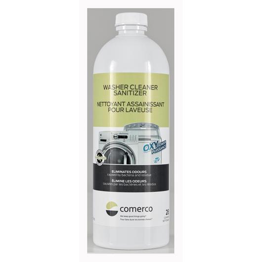 Nettoyant assainissant pour laveuse Comerco