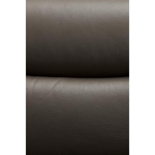 Fauteuil inclinable en cuir motorisé Kuka motion