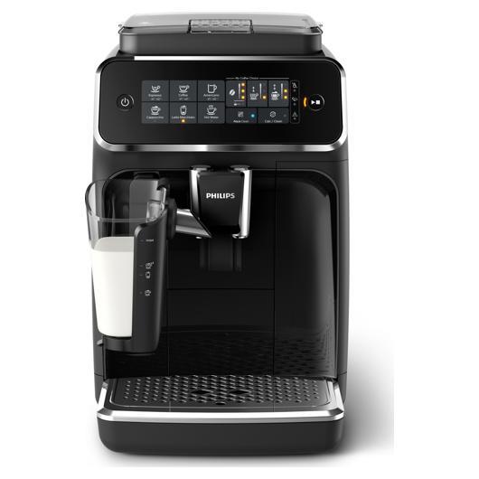 Machine à café Série 3200 avec latté