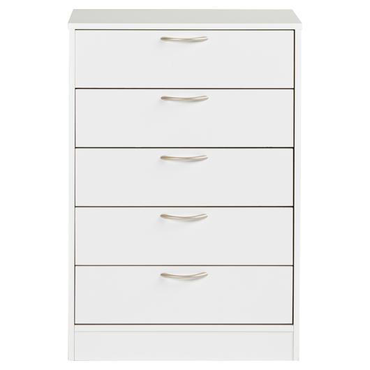 Commode 5 tiroirs Dynamic