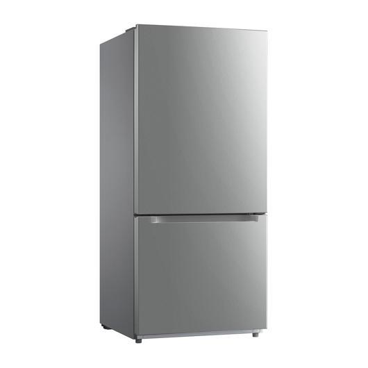 Réfrigérateur congélateur en bas 18.7 pi3 Avantgarde