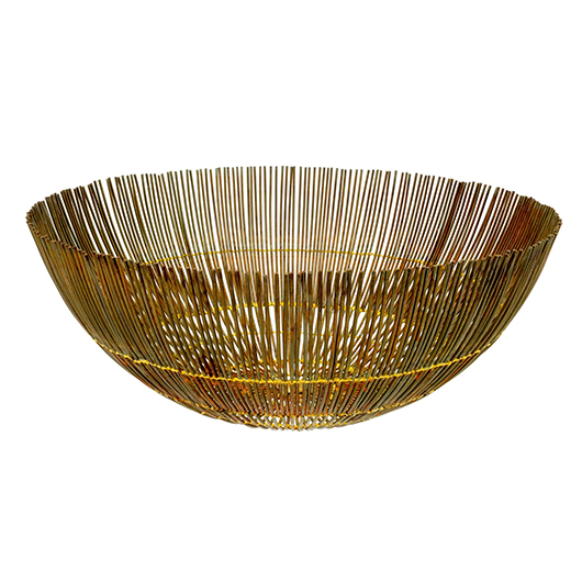 Bol décoratif Indaba