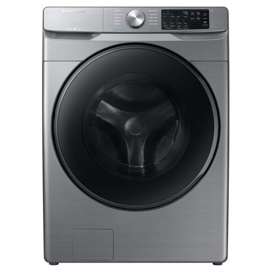 Laveuse vapeur à chargement frontal 5.2 pi3 Samsung