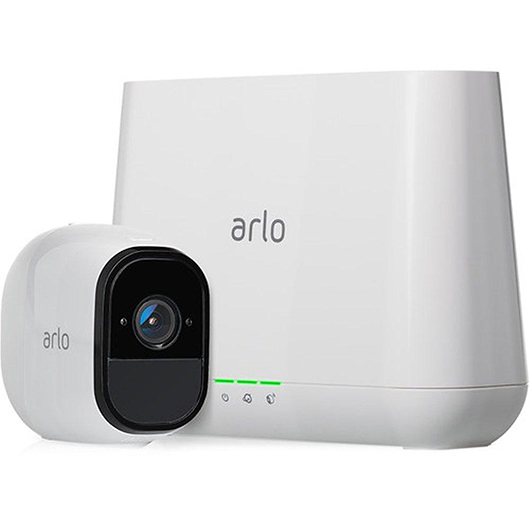 Système de surveillance PRO 2 Arlo