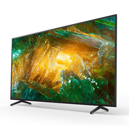 Téléviseur 4K Smart TV écran 65 po Sony