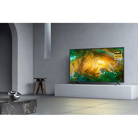 Téléviseur 4K Smart TV écran 85 po Sony