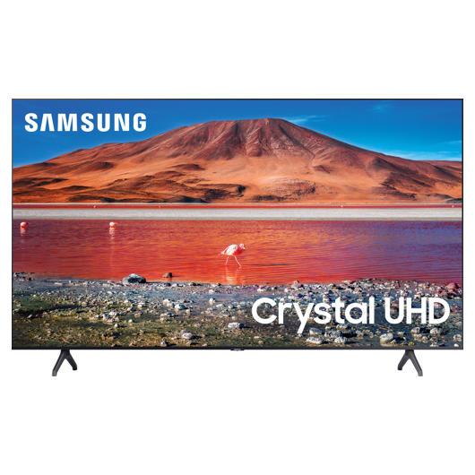 Téléviseur 4K Smart TV écran 55 po