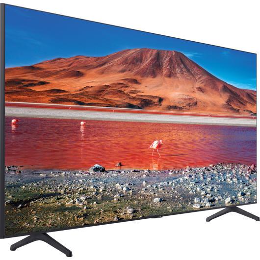 Téléviseur 4K Smart TV écran 55 po Samsung