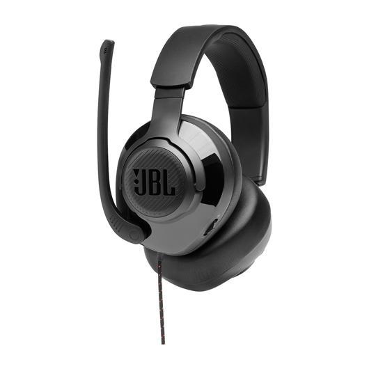 Écouteurs avec microphone pour gamer JBL