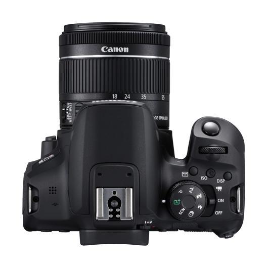 Caméra Reflex Rebel Canon