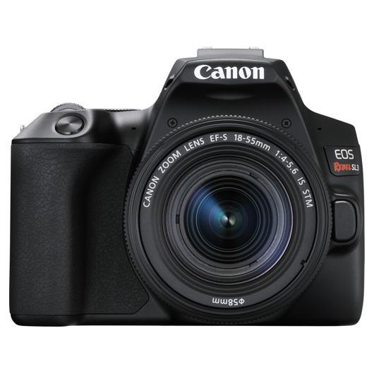 EOS Rebel SL3 avec 18-55IS F4 STM Canon