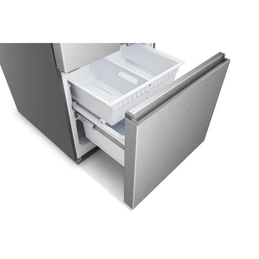 Réfrigérateur à double porte 21 pi3 Hisense