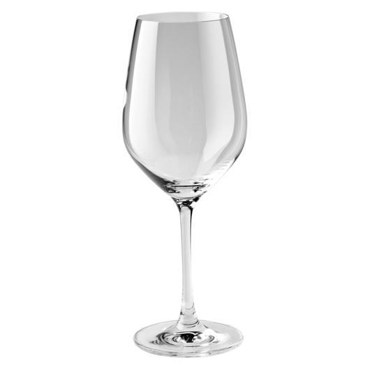 Predicat 6 pièces Bourgogne Blanc Glass Set Zwilling
