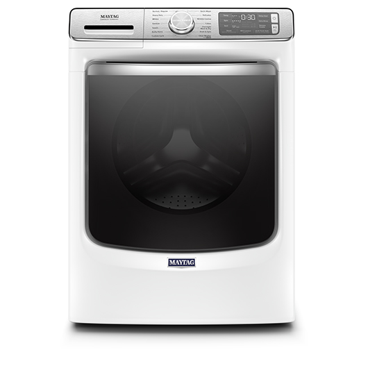 Laveuse à chargement frontal 5,8 pi3 Maytag