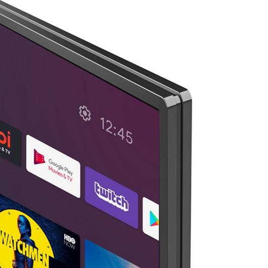 Téléviseur 4K Smart TV écran 50 po Hisense