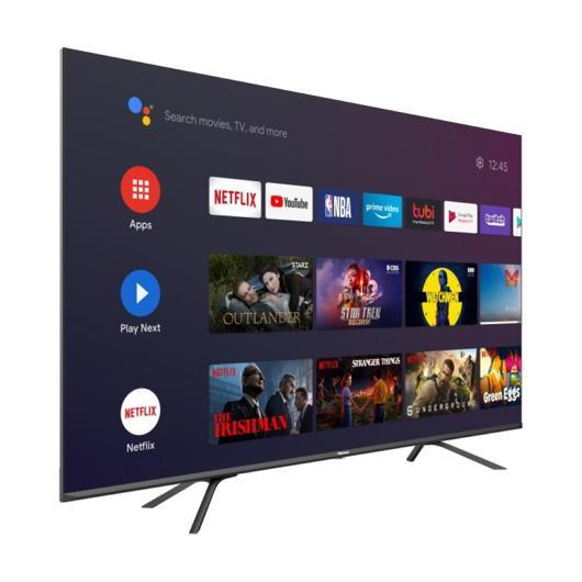 Téléviseur QLED 4K écran 65 po Hisense