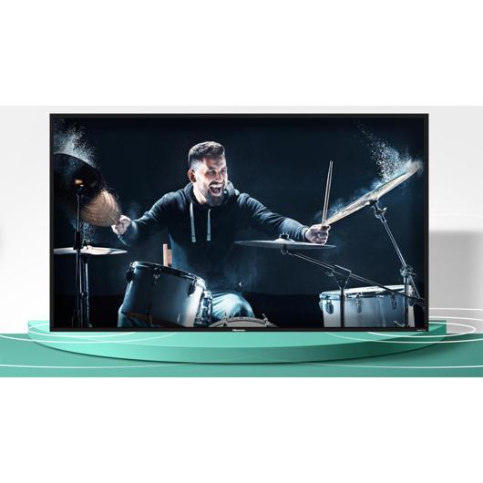 Téléviseur Smart TV écran 40 po Hisense