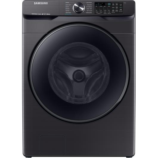 Laveuse vapeur à chargement frontal 5.8 pi3 Samsung