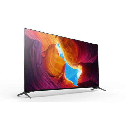 Téléviseur 4K Smart TV écran 55 po Sony
