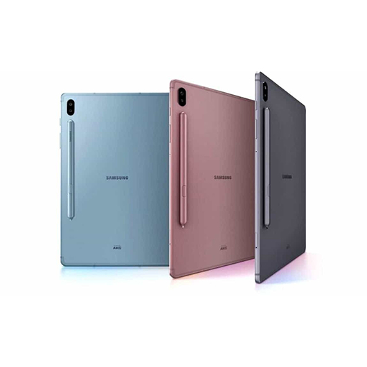 Tablette Tab S6 de 10.4 po et 64 Go de stockage interne Samsung