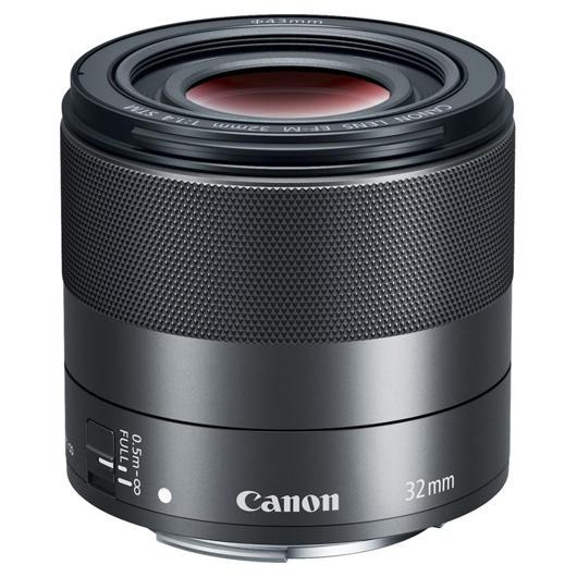Objectif photo Canon