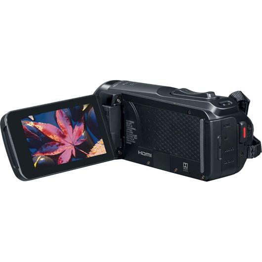 Caméscope VIXIA HF W10 Canon