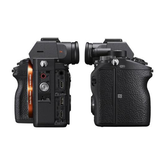 Caméra REFLEX A7R III (boitier seul.) Sony