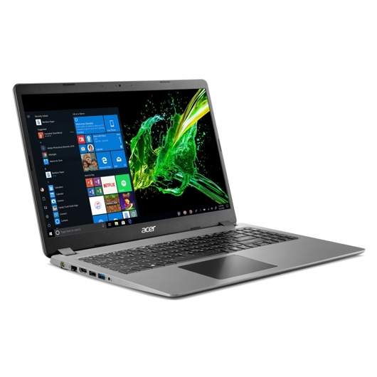 Ordinateur portable 15.6 po Intel Core i5 1035G1 1 ghz GHz Acer