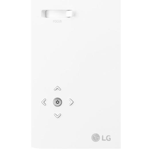 Projecteur portable LG