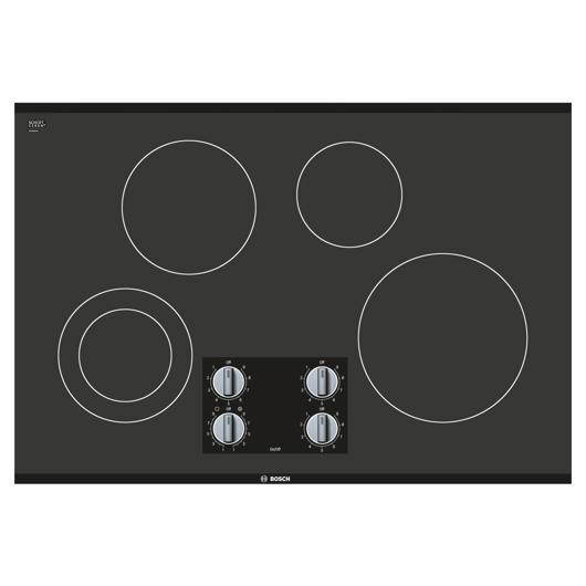 Plaque de cuisson 30 po Bosch