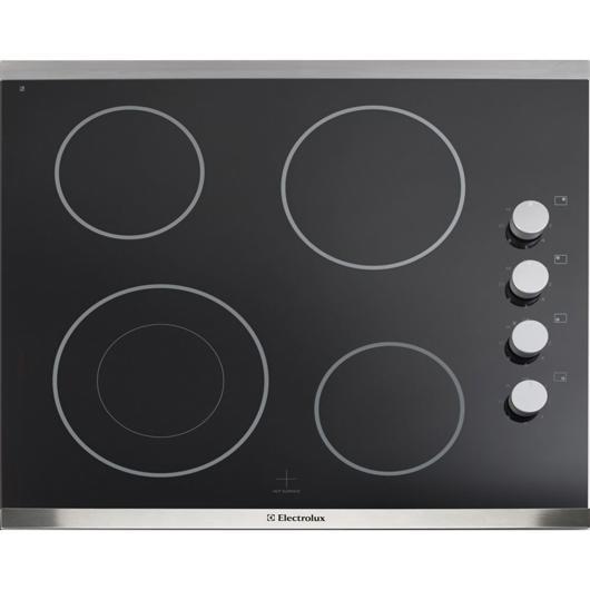 Plaque de cuisson Electrolux
