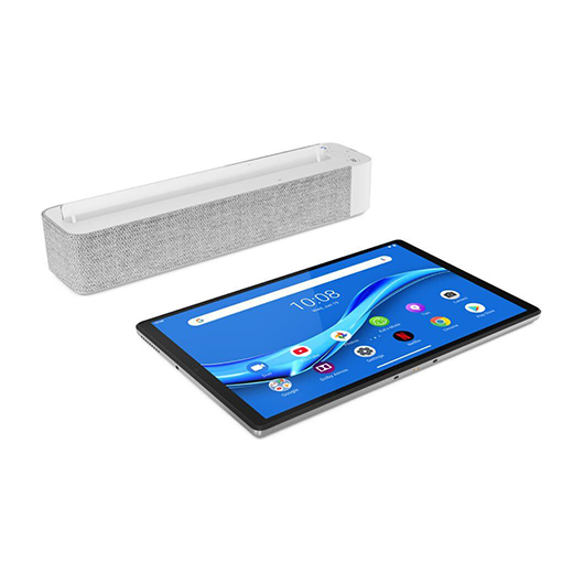 Tablette Tablette Android de 10.3 po et 64 Go de stockage interne Lenovo