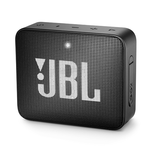 H.P. Bluetooth GO2 JBL