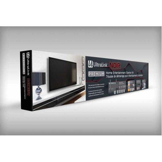 Ensemble d'accessoires télé UltraLink