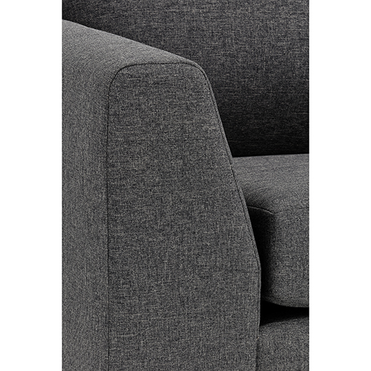Sofa en tissu Meubles Belisle