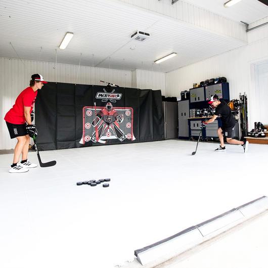 Toile de tir Extreme 2.0 Hockeyshot