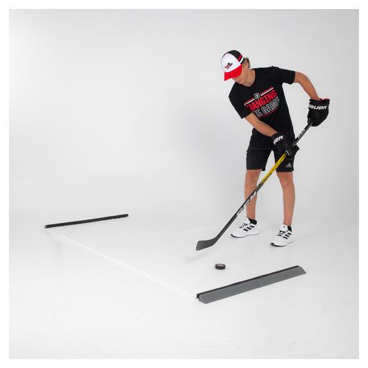 Ensemble d'entraînement à la maison - Recrue Hockeyshot