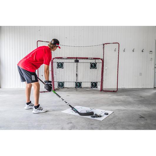 Ensemble pour franc-tireur Nine One (Seguin) Hockeyshot