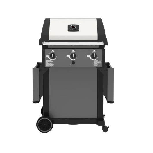 Barbecue au propane Sterling Broil King